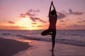 Yoga Class @ Narthex