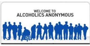Alcoholics Anonymous @ Room 123 - Sept. 2020 MEETING OUTDOORS