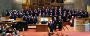 Traditional Worship @ Sanctuary