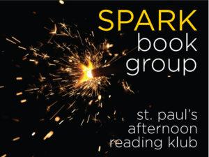SPARK Book Group @ Parlor