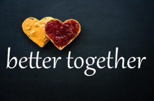 Better Together @ Lounge/Sanctuary