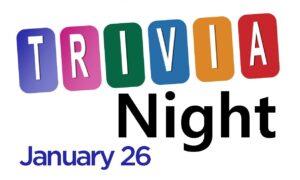 Youth Trivia Night @ Hickey Hall
