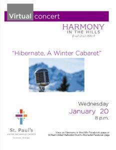 HITH Virtual Concert